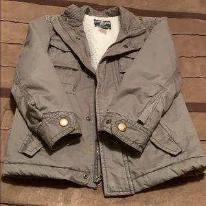 😍New never used Oshkosh boys jacket